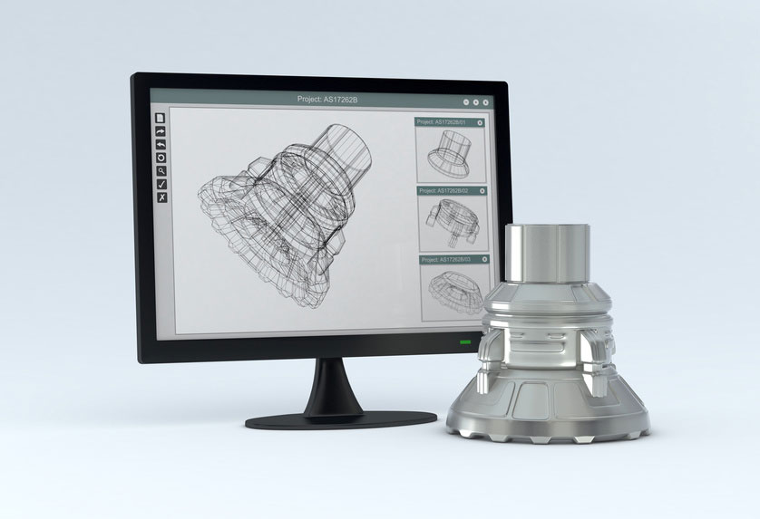 CAD CAM Drafting Services Melbourne