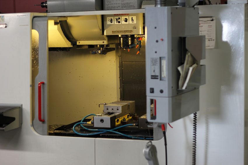 CNC Routing Machining Melbourne