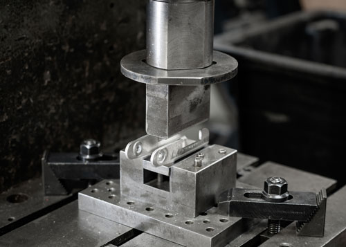 Melbourne Engineering metal forming