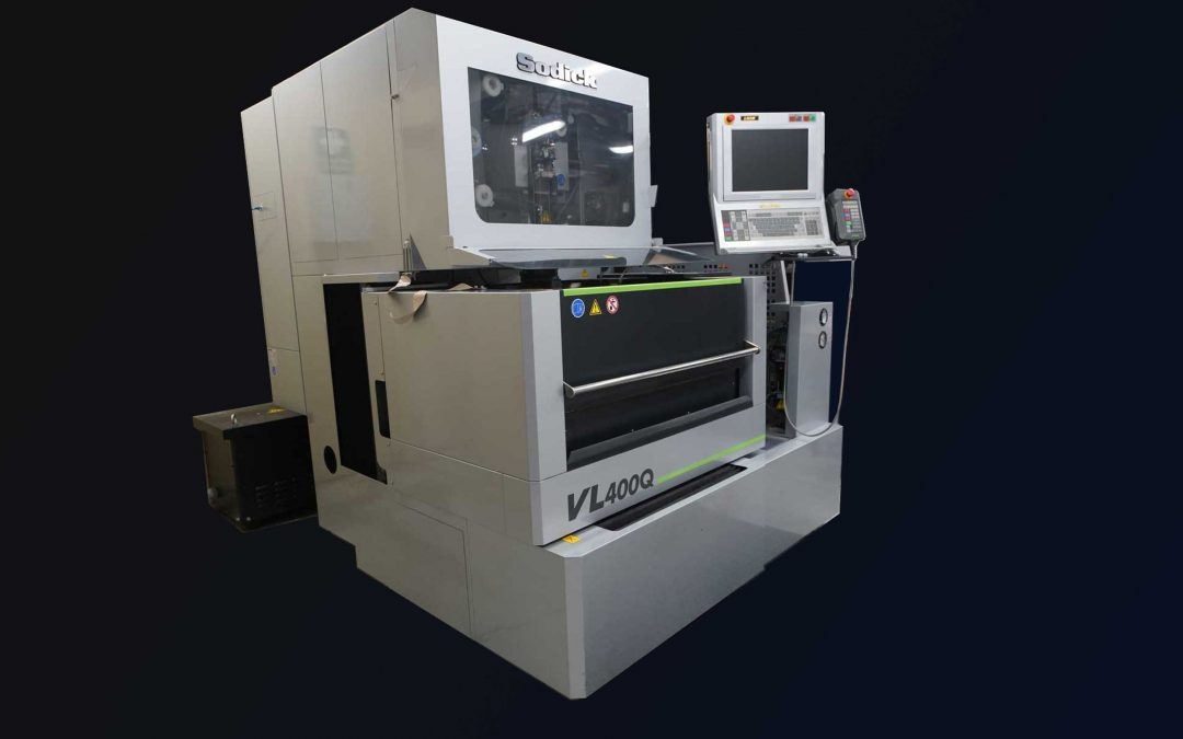 EDM Wire Cutting Services Melbourne